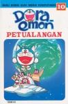 Doraemon Petualangan 10 : Petualangan Nobita dan Planet Bintang - Fujiko F. Fujio