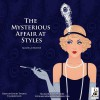 The Mysterious Affair at Styles - David Thorn, Agatha Christie