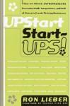 Upstart Start-Ups! - Ron Lieber