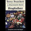 Hogfather - Terry Pratchett, Nigel Planer