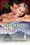 When Irish Eyes Are Smiling - Christy Lockhart