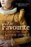 The Favourite - Mathew Lyons