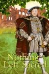 Nothing Left Sacred - Daniel Diehl