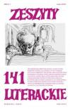 Zeszyty Literackie nr 141 - Redakcja kwartalnika Zeszyty Literackie