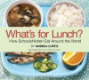 What's for Lunch? - Andrea Curtis, Yvonne Duivenvoorden