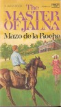 The Master of Jalna - Mazo de la Roche