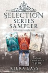 The Selection Series Sampler - Kiera Cass