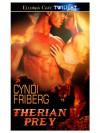 Therian Prey  - Cyndi Friberg