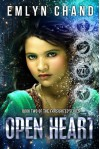 Open Heart - Emlyn Chand