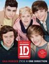 Siła marzeń. Życie w One Direction - autor nieznany