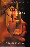 Lucia's Measure - Angela Malone