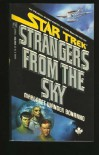 Strangers From The Sky - Margaret Wander Bonanno