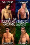 Descendants of Darkness, Vol. I - Marianne LaCroix