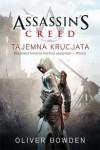 Assassin's Creed: Tajemna krucjata - Bowden Oliver