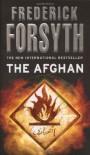 The Afghan - Frederick Forsyth