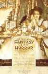 The Year's Best Fantasy and Horror: Tenth Annual Collection - Patricia A. McKillip, Angela Carter, Chris Bell, Tanith Lee, Michael Bishop, Robert Silverberg, Douglas Clegg, Jane Yolen, Michael Marshall Smith, Ellen Datlow, Barry N. Malzberg, Michael Swanwick, Charles de Lint, Susanna Clarke, Dennis Etchison, Kathe Koja, Bruce Holla