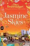 Jasmine Skies - Sita Brahmachari