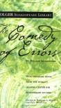 The Comedy of Errors - Paul Werstine, Barbara A. Mowat, William Shakespeare