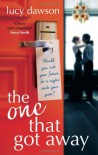 The One That Got Away - Lucy Dawson