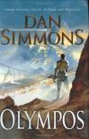 Olympos   - Dan Simmons