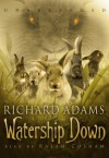 Watership Down (Audio) - Richard Adams, Ralph Cosham