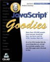 JavaScript Goodies - Joe Burns
