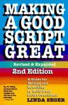 Making a Good Script Great - Linda Seger