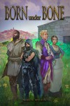 Born under Bone (Elements of the Æther Book 3) - Marin Wyden, Richard Sheehan, Sally Evans-Darby, Joe Pee