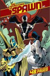 "The Adventures of Spawn #1 (The Adventures of Spawn Vol. 1) - Jason ""Gonzo"" Gonzales, Joe Ferstl, Jon Goff, Khary Randolph"