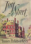 Joy Street - Frances Parkinson Keyes