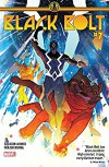 Black Bolt (2017-) #7 - Saladin Ahmed, Frazer Irving, Christian Ward