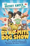 The Dyno-Mite Dog Show - Louise Bonnett-Rampersaud