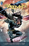 Batman Eternal Vol. 2 (The New 52) - Jason Fabok, Scott Snyder, Tim Seeley