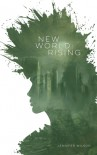 New World: Rising - Jennifer   Wilson