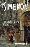 The Saint-Fiacre Affair (Inspector Maigret) - Georges Simenon, Shaun Whiteside