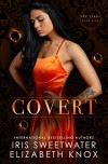 Covert (The Clans Book 9) Kindle Edition - Elizabeth Knox