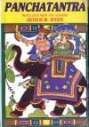The Panchatantra - Vishnu Sharma, Arthur W. Ryder