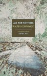 All for Nothing - Walter Kempowski