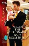 The Billionaire Baby Bombshell - Paula Roe
