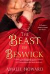 The Beast of Beswick - Amalie Howard