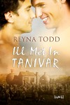 Ill Met in Tanivar (A Sinjin and Asamir Adventure Book 1) - Reyna Todd