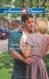 A Mother's Homecoming (Harlequin American Romance) - Tanya Michaels