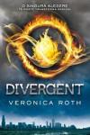 Divergent  - Veronica Roth, Adrian Deliu