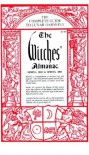 The Witches' Almanac, Spring 2002 to Spring 2003 (Witches Almanac, 2002 2003) - John Wilcock