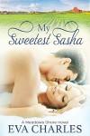 My Sweetest Sasha: Cole's Story (Meadows Shore Book 2) - Eva Charles