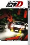 Initial D, Vol. 12 - Shuichi Shigeno