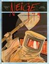 Neige, tome 7 - Les trois crimes de Judas - Didier Convard, Christian Gine