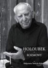 Holoubek - rozmowy - Małgorzata Terlecka- Reksnis