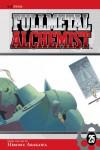 Fullmetal Alchemist, Vol. 25 - Hiromu Arakawa