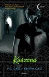 Kuszona - Cast P.C.,  Cast Kristin